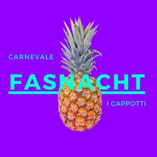 Fasnacht (Carnevale)