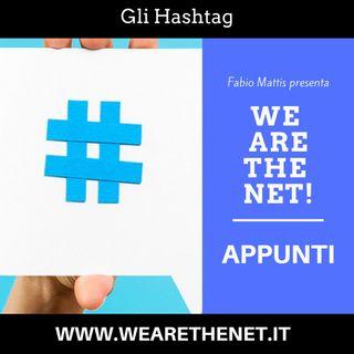 Gli Hashtag