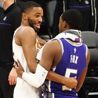 CK Podcast 481: The Suns made adjustments and beat the Kings