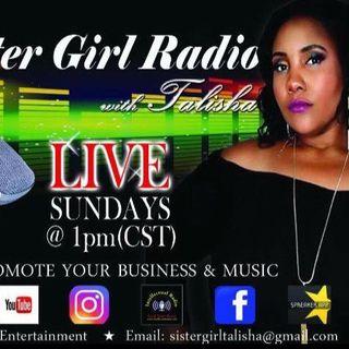 Sister Girl Radio/Lakeshia Adam