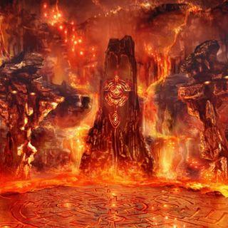 Hell & God's Love