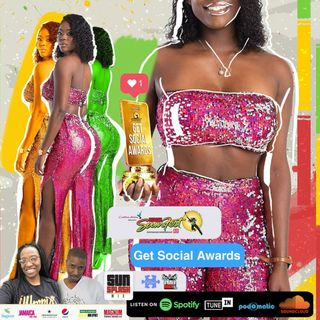 Get Social Awards and 2019 Reggae Sumfest Update