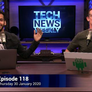 Tech News Weekly 118: Shady Soup