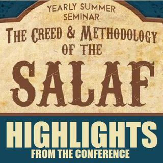 The Salafi Methodology of Imam Maalik in Attributes
