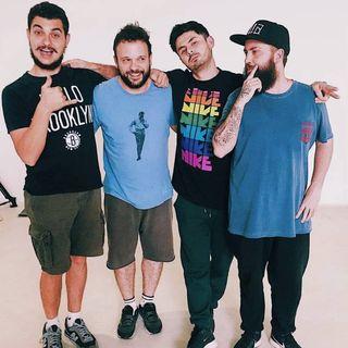 EP85 - O Libertinagem Comprou o Umdois?! (com Fabio e Felipe)