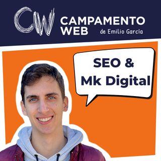 Branding y marketing de contenidos para tus blogs, con José Facchin #68