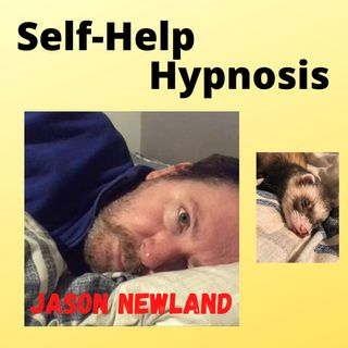 Self-Help Hypnosis - Jason Newland