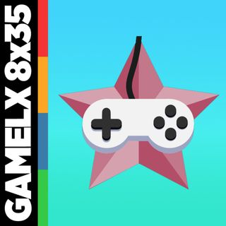 GX 8x35 - Lo mejor de lo que llevamos de año