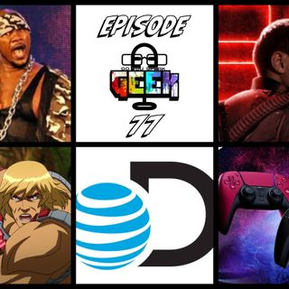 Episode 77 (Masters Of The Universe, New Dual Sense Colors, New Jack and more)