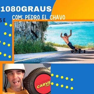 Carveboard. Um bate papo com Pedro El Chavo