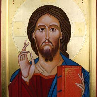 Santa Maria Madre della Chiesa (Gv 19,25-34) LUNEDI' 1 GIUGNO