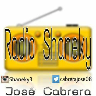 Radio Shaneky Latino
