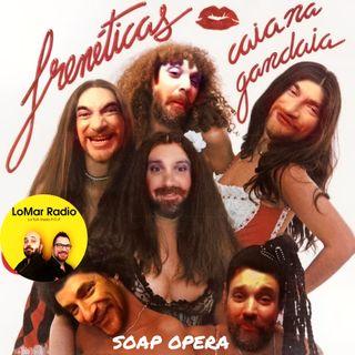 ALoMars de #soapopera