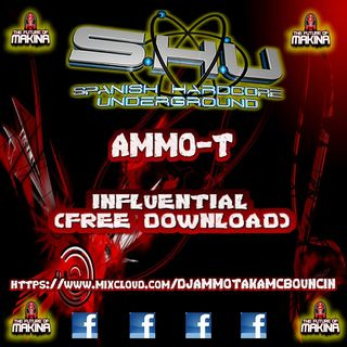AMMO - T - Influential (Free Download)