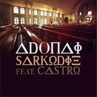 Sarkodie Ft. Castro - Adonai (Prod. By Streetbeat)