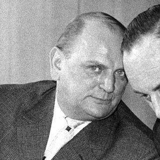 Die Gründung der NPD (am 28.11.1964)