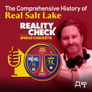 The Comprehensive History of Real Salt Lake / Episode 2 / Jason Kreis Interview