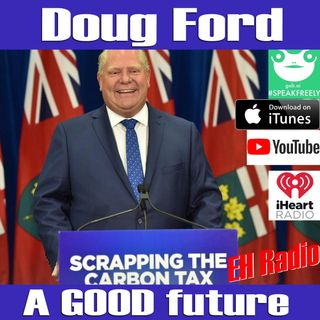 Morning moment Doug Ford a GOOD future June 21 2018