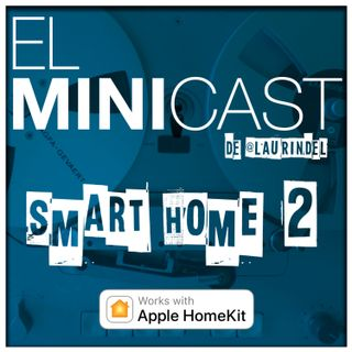 Smart Home 2 - Apple Homekit