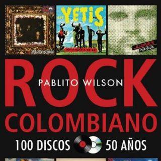 Los mejores discos del Rock Colombiano