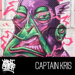 EP 105 - CAPTAIN KRIS
