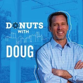 Intro: Welcome to Donuts with Doug! w/ Doug Shipman
