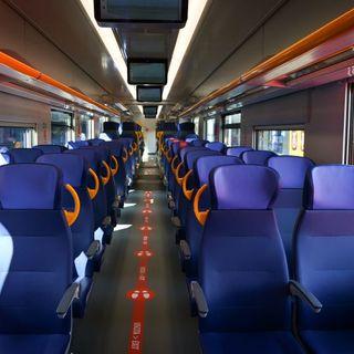 Treni, nuovo collegamento diretto Bassano-Vicenza: si risparmia mezz'ora