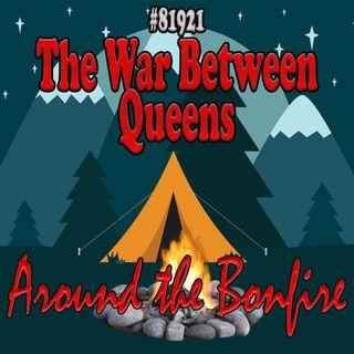 War Between Queens