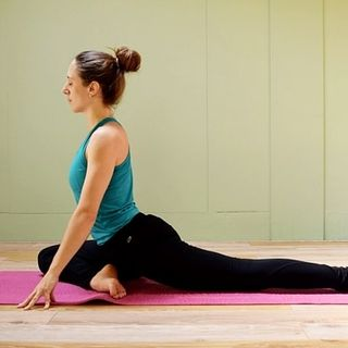 5 Props You Need for Practicing Yin Yoga