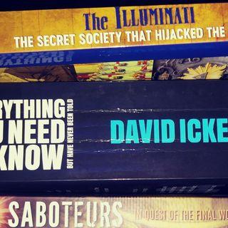 Dark Secrets ep.2 Skull and Bones. Demons. The illuminati