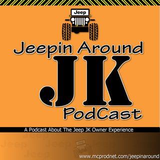 JA Episode 3 - Jeep Culture