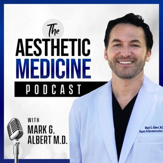 Episode 1 - Meet Mark Albert, M.D.