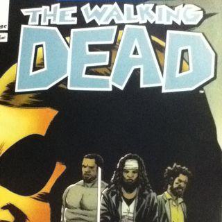 Zombies, Comics & More