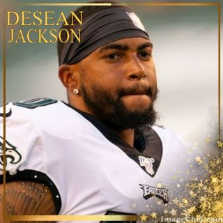 🔫ShootingTheFacts☕ w/🐝BeeSparrow🐦-The #DeSeanJackson controversy.