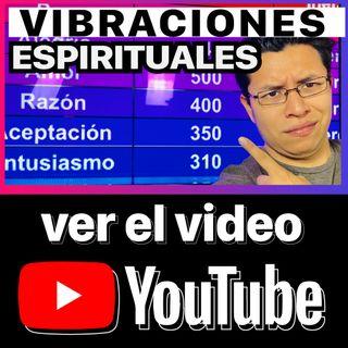 Vibraciones Espirituales