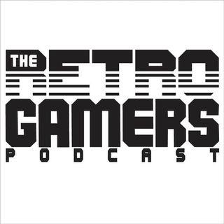 The Retro Gamers Podcast