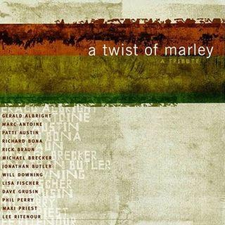 A Twist Of Marley -Jazz Tribute To Bob Marley (2001) part 2