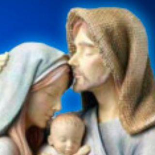 24. San José nos lleva a Cristo Rey