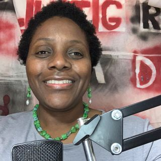"""LUTG RADIO Show with Kathy Brocks """"It's intentional """""""