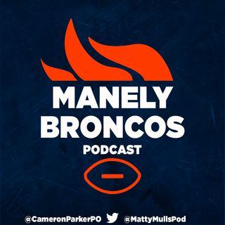 Manely Broncos Podcast September 11th