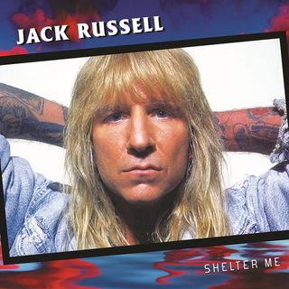 Shelter Me - Hard Rocker Jack Russell of Great White on Big Blend Radio