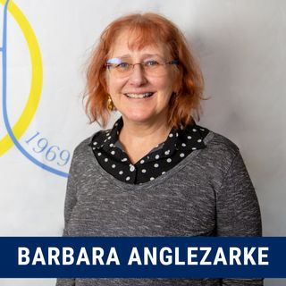 Barbara Anglezarke's Story