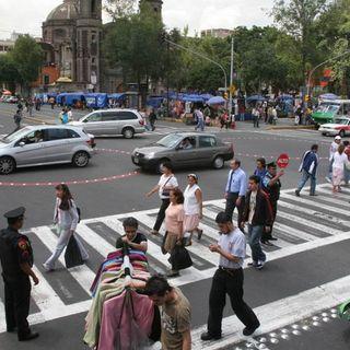 Movilidad e índice de paz en México