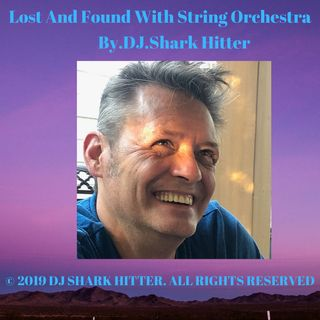 Lost And Found With String Orchestra
