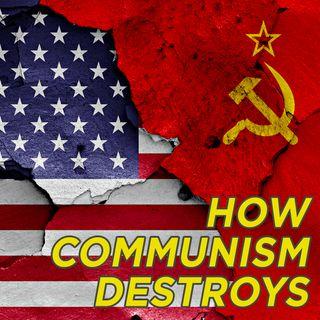 #55 How Communism Destroys a Society | Joshua Philipp