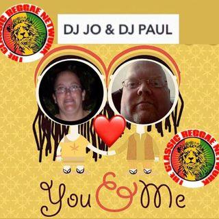 DJ JO & DJ PAUL