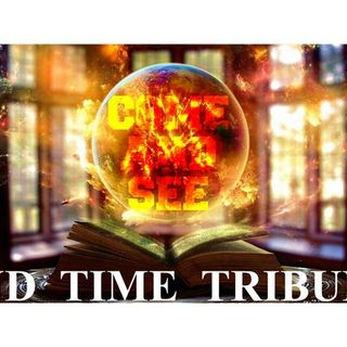 The End Time Tribune 03/17/2018