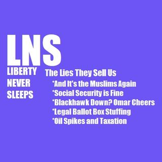 The Lies They Sell Us 04/23/19 Vol. 6-- #71