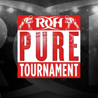 ENTHUSIASTIC REVIEWS #34: ROH Pure Tournament 2020 Day 2 and 3 Watch-Along