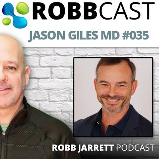 E:035 Jason Giles MD | Addiction and Substance Abuse
